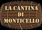 Logo La cantina di Monticello